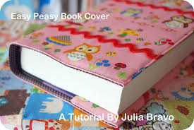 book cover tutorial image heavy
