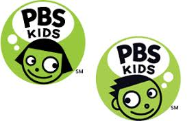 Pbs kids dot Logos