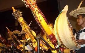 Alat musik tradisional khas kalimantan barat beserta gambar dan keterangannya yang juga dilengkapi dengan informasi cara memainkannya. Ketahui Jenis Musik Tradisional Indonesia Agoaga