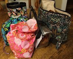 Gram Baggies With Designs Knitting Bags Tamara Moots Designs