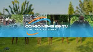 Congo News 26 Tv - Home