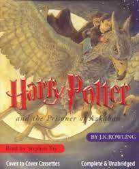 harry potter and the prisoner of azkaban unabridged 8 audio cette set amazon co uk j k rowling stephen fry 9781855496552 books