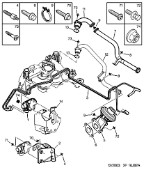 peugeot 407 engine diagram peugeot wiring diagrams