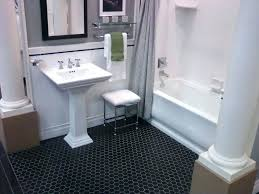 black hexagon tile bathrooms design black hexagon tile bathroom floor tiles bathroom floor tiles black matte black hexagon tile