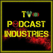 TV Podcast Industries - A WandaVision Podcast