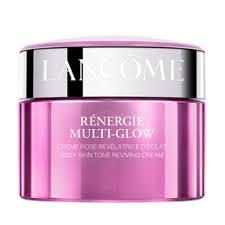 <b>Rénergie Multi</b>-<b>Glow</b> | Rosy Skin Tone Reviving Cream | <b>Lancôme</b> UK