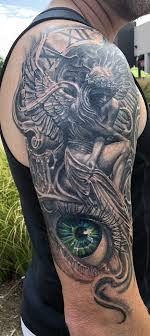 пин от пользователя Sony Space на доске T тату ангелы тату и