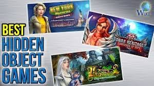 In this game, you will play as a boy who will foil the assassination plot against the royal family, with the it is a long adventure game in a good way, with sufficient info in each area to keep players going. 10 Best Hidden Object Games 2017 Youtube