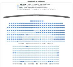Regal Theater Seating Chart Brisk Titan Xc Ticket Sales For Midnight Showing Of Eclipse