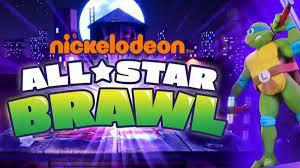Nickelodeon All-Star Brawl - All ...