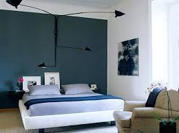 wall painting ideas for home delectable dark bedroom accent wall color design by cool black decor