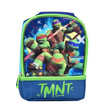 <b>Thermos</b> TMNT Lunch Bag, Insulated Lunch <b>Bags</b> For Kids, Lunch ...