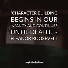Eleanor Roosevelt Quotes Marines Custom 48 Inspiring Eleanor Roosevelt Quotes And Virtues To Help You In