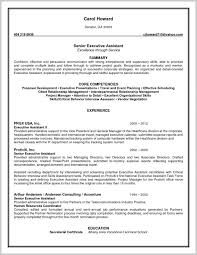 Virtual Assistant Resume Example 110077 Administrative Assistant