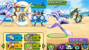 Game Pokemon Go - Video culy GAME 24h chơi Pokémon GO #36 Dynamons World  Mod Apk - YouTube
