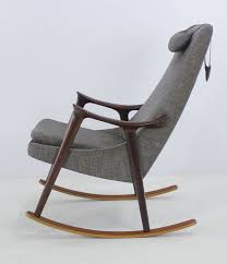 contemporary rocking chair brilliant ingrid mid century modern furniture pertaining to 17 winduprocketapps com rocking chair contemporary contemporary
