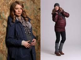 <b>MODRESS</b> – верхняя одежда для полных женщин и будущих мам