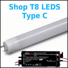 t8 fluorescent lamps vs t8 led tubes premier lighting type c t8 led tubes w external drivers