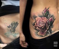 Good Tattoo Cover Up тату идеи для татуировок татуировочные