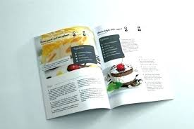 Photo Recipe Book Template Free Luxury Word Cookbook