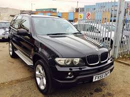 Coupe Series diesel bmw x5 : BMW X5 3.0D SPORT / AUTOMATIC / DIESEL / BLACK | in Longsight ...