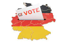 Security flaw discovered in German voting software prior to general election