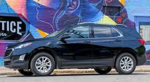 2018 Chevrolet Equinox Diesel Suv Review 42 Mpg Highway