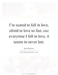 Scared To Fall In Love Quotes Gorgeous 48 48 48 Afraid Breakup Love Quotes Favim Com 48