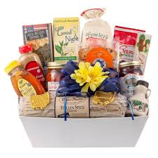 gift baskets taste of the state