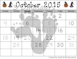 Small Picture Free 2015 Halloween Calendar 3 Dinosaurs