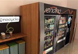 Modular Vending Machines Custom Drive Traffic Nebrak