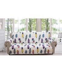 Dream Catchers Furniture Greenland Home Fashions Teal Dream Catcher Furniture Cover zulily 94