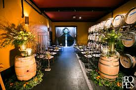 jm cellars wedding. A Woodinville winery in the woods Baubles and Bits