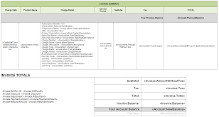 how do i customize an invoice template to show transactions and howdoi 01 pic02 jpg