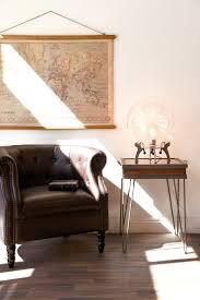 industrial modern lighting. Large Glass Edison Globe Industrial Modern Table Lamp Lighting