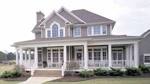 Country French House Plans   Avcconsulting us    Country House Floor Plans With Porches on country french house plans