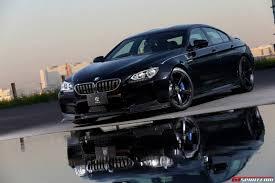 All BMW Models black on black bmw m6 : Official: 3D Design BMW M6 Gran Coupé by Carrozzeria Carbon - GTspirit