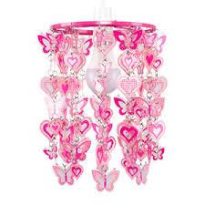 lighting for girls bedroom. Image Is Loading Girls-Bedroom-Nursery-Pink-Heart-Butterfly-Ceiling-Light- Lighting For Girls Bedroom E