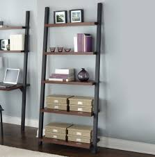 Many different types of bookshelves to determine which style is most suited  to the needs of your home. Ladder bookcase is perfect for the minimalist  and ...