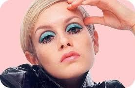 description 60 s makeup