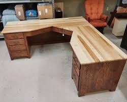 Custom Corner Desk  Custom Corner Desk ...