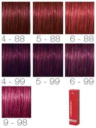Argan Oil Hair Color Chart Argan Oil Hair Color Chart 7 Application Letter