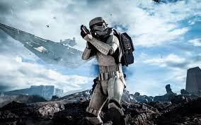 Star Wars Warrior HD Wallpaper 15 ...