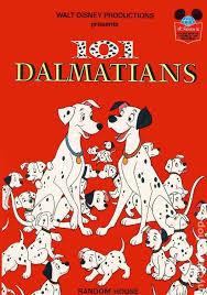 101 dalmatians hc 1974 random house walt disney 1 1st