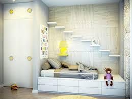 Smart Bedroom Incredibly Creative Smart Bedroom Storage Ideas Homestylediarycom