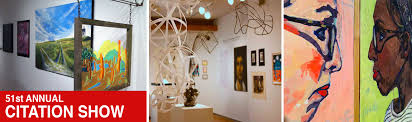 Citation Show Ucm Gallery Of Art Design