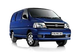 Toyota Hiace (2004 - 2012) used car review   Car review   RAC Drive