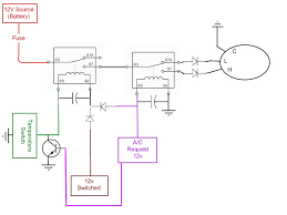 auto electrical fan controller flex a lite variable speed control instructions at Fan Controller Wiring Diagram