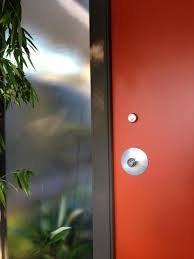 ideas mid century modern front doors attractive