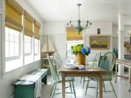 cottage style dining room lighting. coastal cottage kitchen with nautical touches. style and dining room lighting l